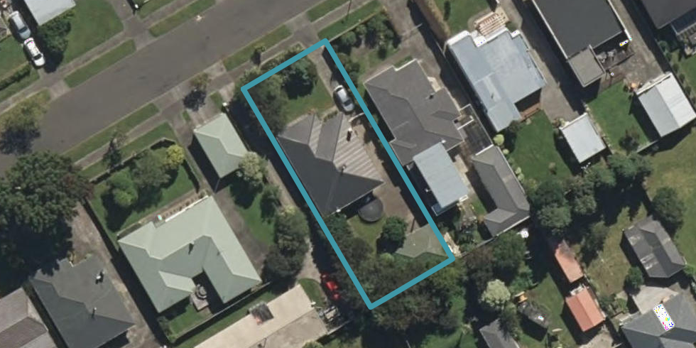 29 Guy Avenue, Takaro, Palmerston North