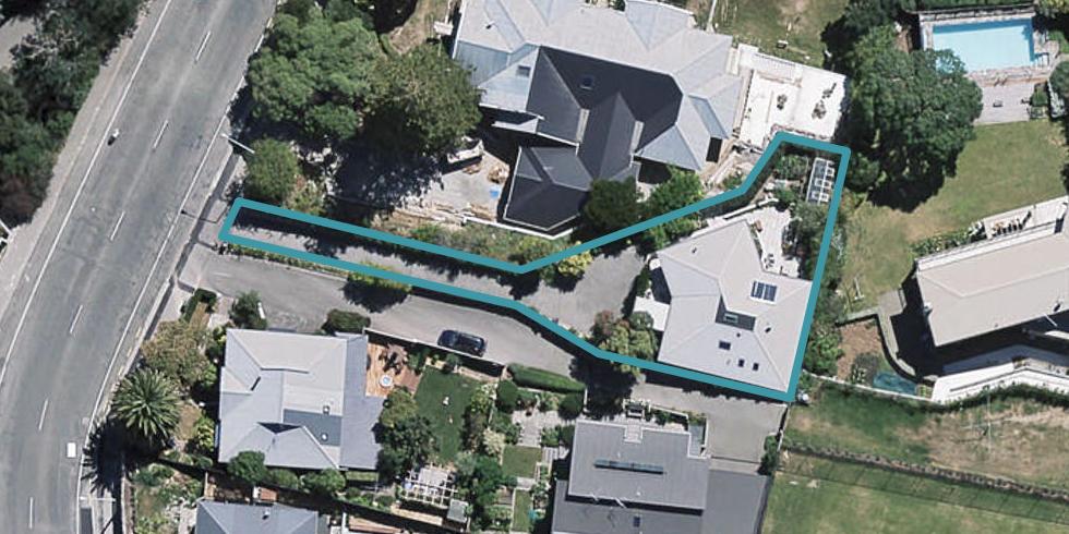 65 Hackthorne Road, Cashmere, Christchurch