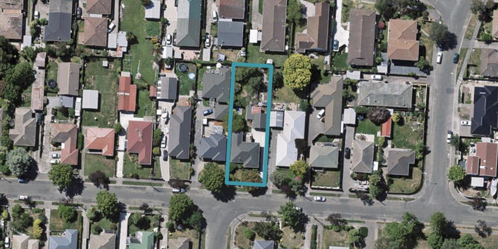 31 Dunedin Street, Redwood, Christchurch