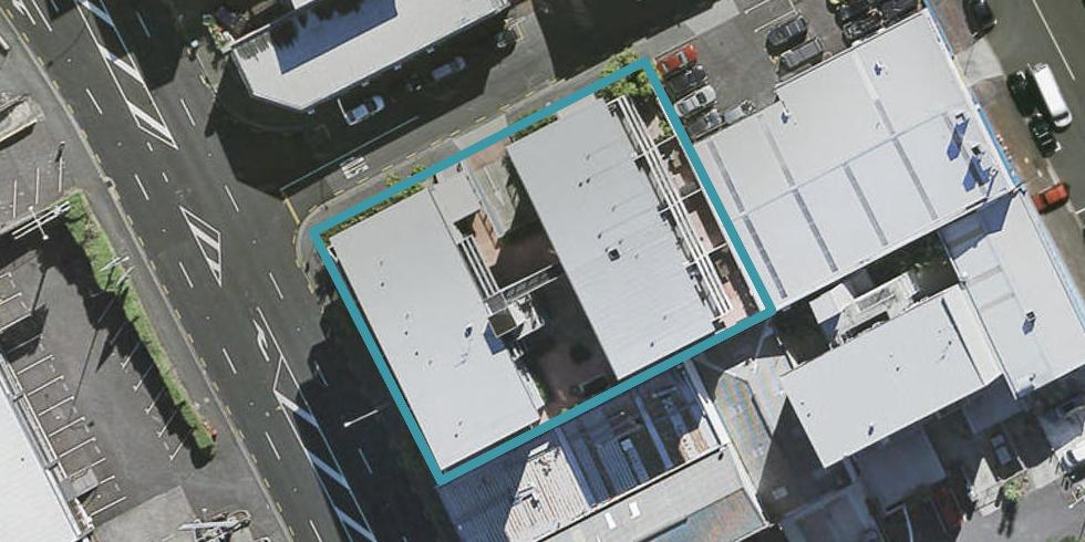 2C/1 Ophir Street, Grey Lynn, Auckland