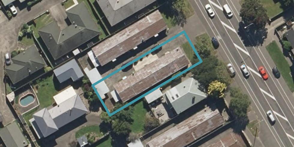172A Ruahine Street, Roslyn, Palmerston North