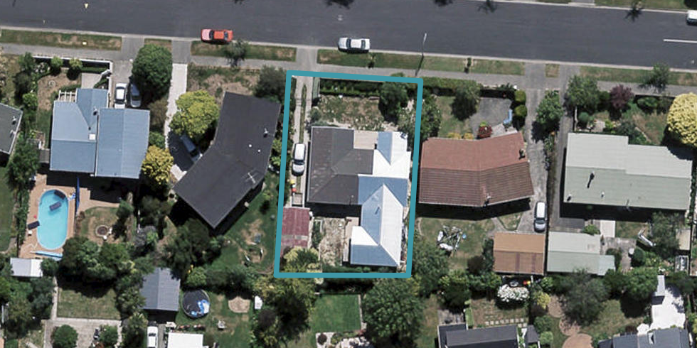 19 Rosedale Place, Avonhead, Christchurch