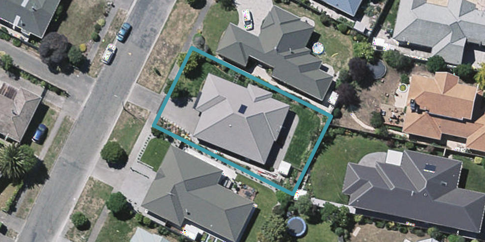 109 Inwoods Close, Parklands, Christchurch