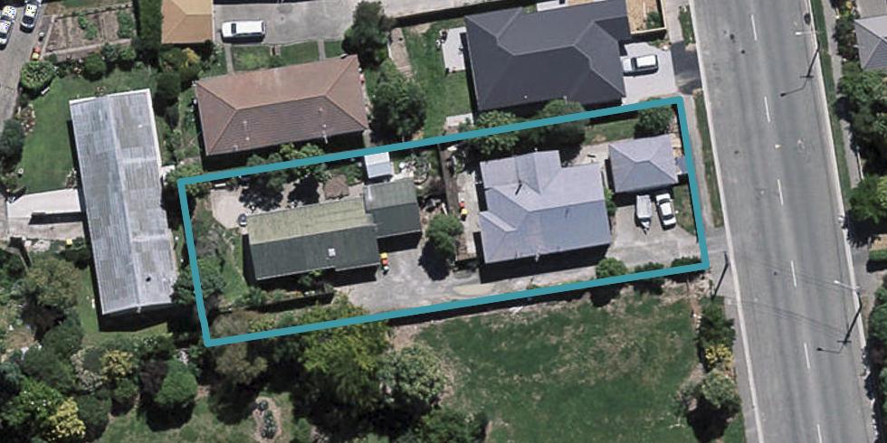 93 Gayhurst Road, Dallington, Christchurch