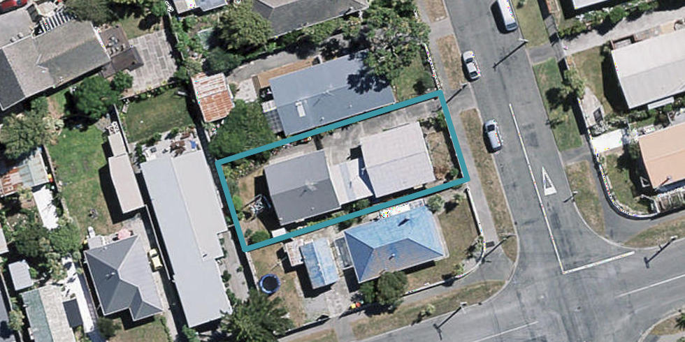 1/340 Pine Avenue, South New Brighton, Christchurch