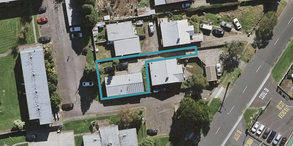 2/28 Felix Street, Onehunga, Auckland