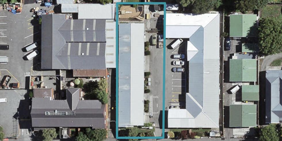 285 Hereford Street, Christchurch Central, Christchurch