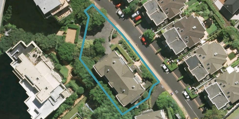 12 Joseph Banks Terrace, Remuera, Auckland