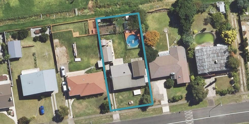 1021 Aberdeen Road, Te Hapara, Gisborne
