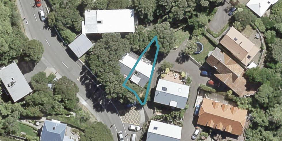 5C Raroa Road, Kelburn, Wellington