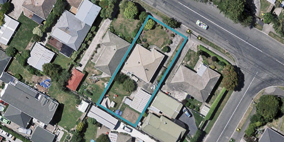 89 Isleworth Road, Bishopdale, Christchurch