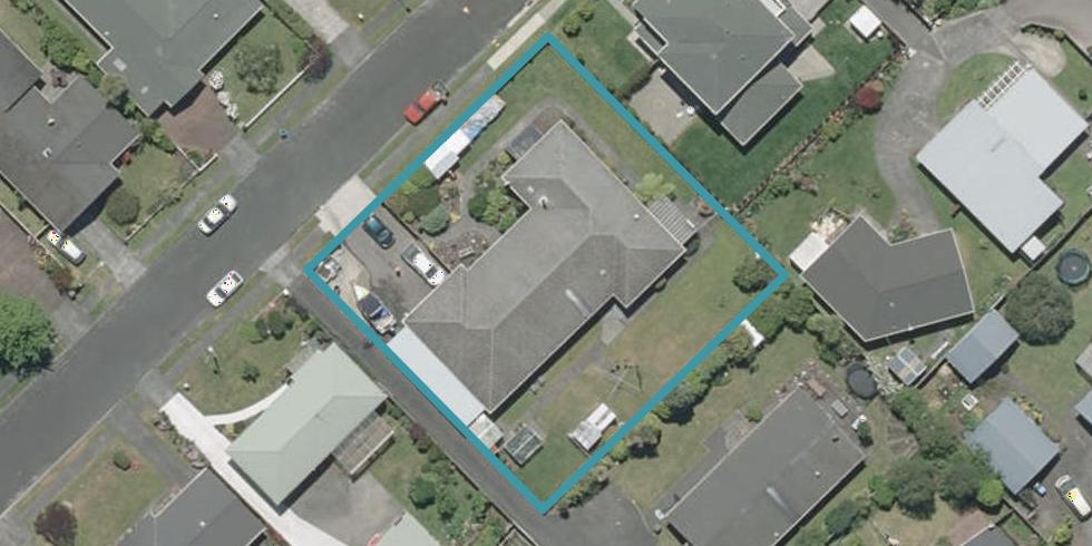 16 Downes Avenue, Springvale, Whanganui