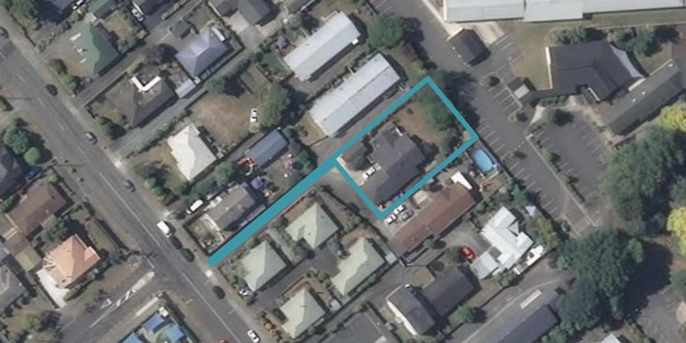64 William Street, Richmond