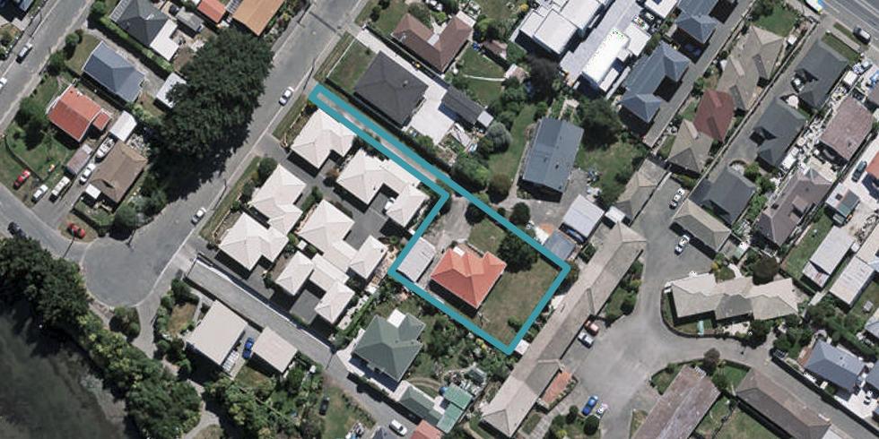 9 Maronan Street, Woolston, Christchurch