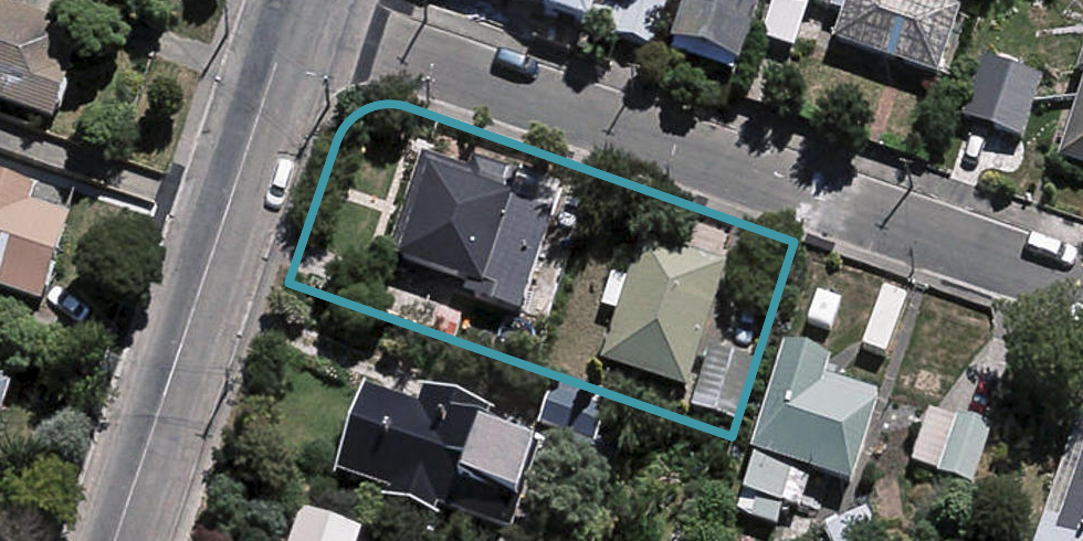 3 Westby Street, Waltham, Christchurch