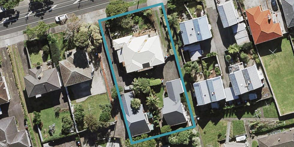 2/34 Owairaka Avenue, Mount Albert, Auckland