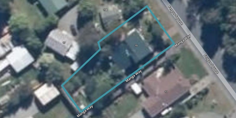 15 Fergus Square, Te Anau