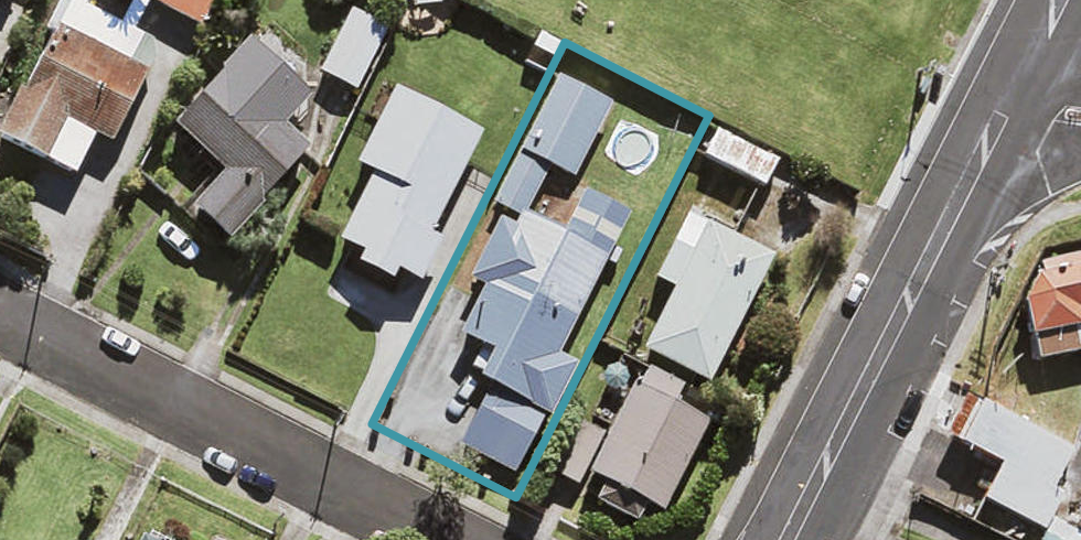 1 Titoki Avenue, Mangere Bridge, Auckland