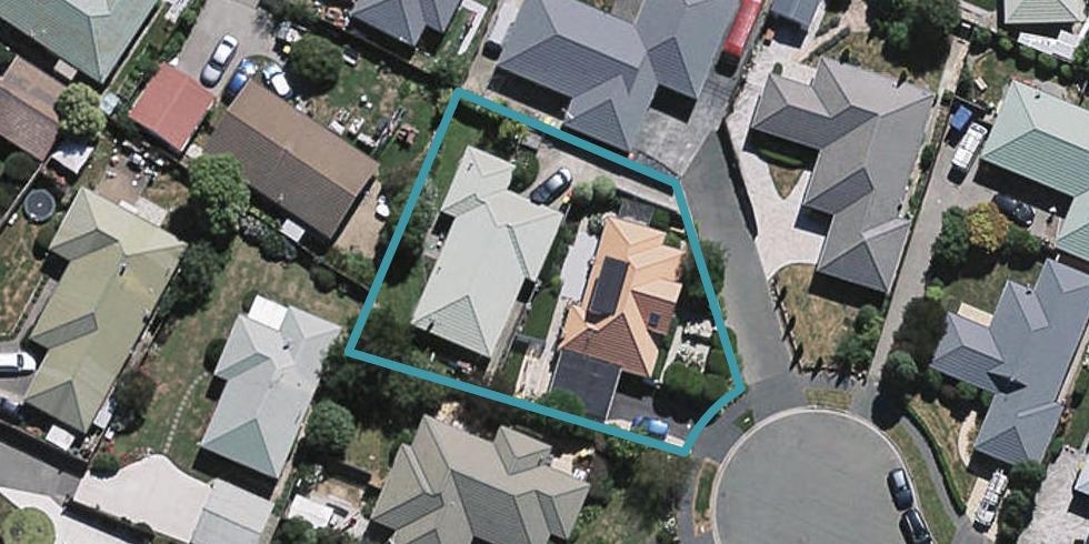 54 Showgate Avenue, Sockburn, Christchurch