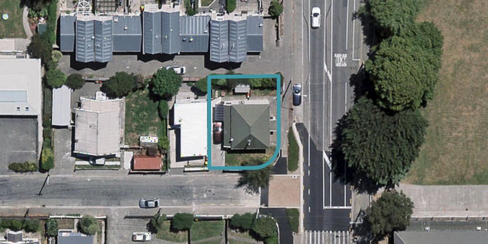 111 Waltham Road, Sydenham, Christchurch