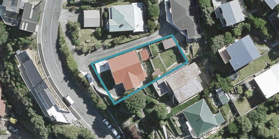 48 Otaki Street, Miramar, Wellington