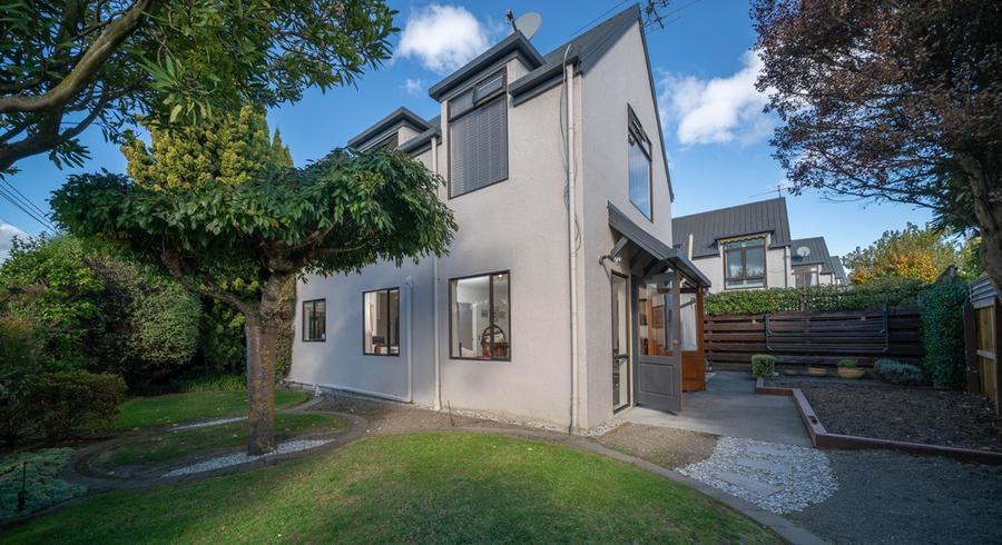 1/64 Ranfurly Street, St Albans, Christchurch
