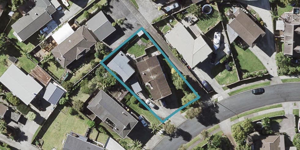42 Sandgate Avenue, Botany Downs, Auckland