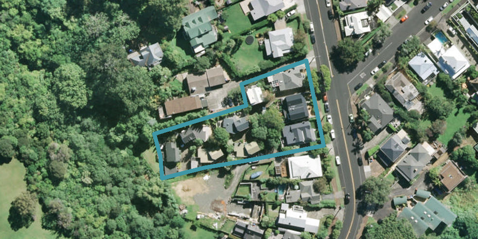 89 Brighton Road, Parnell, Auckland