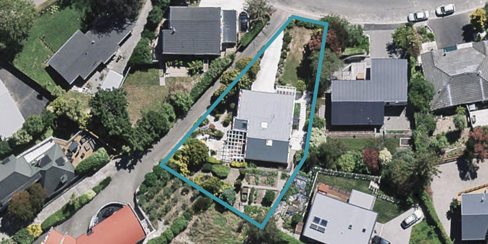 13 Gunns Crescent, Cashmere, Christchurch