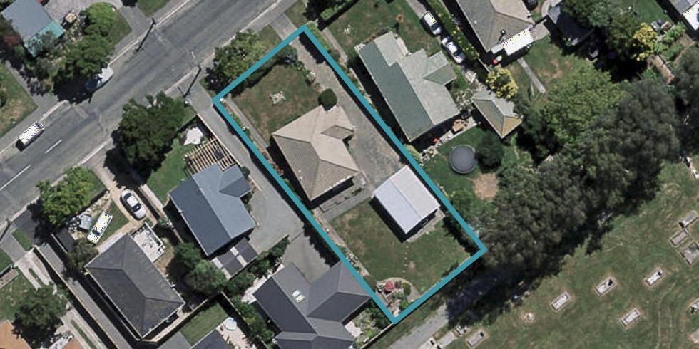 42 Roker Street, Somerfield, Christchurch