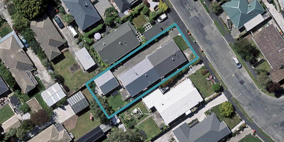 2/2 Dulles Place, Papanui, Christchurch
