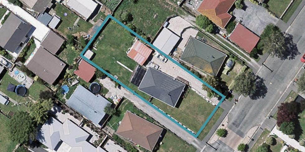 7 Morrison Avenue, Northcote, Christchurch