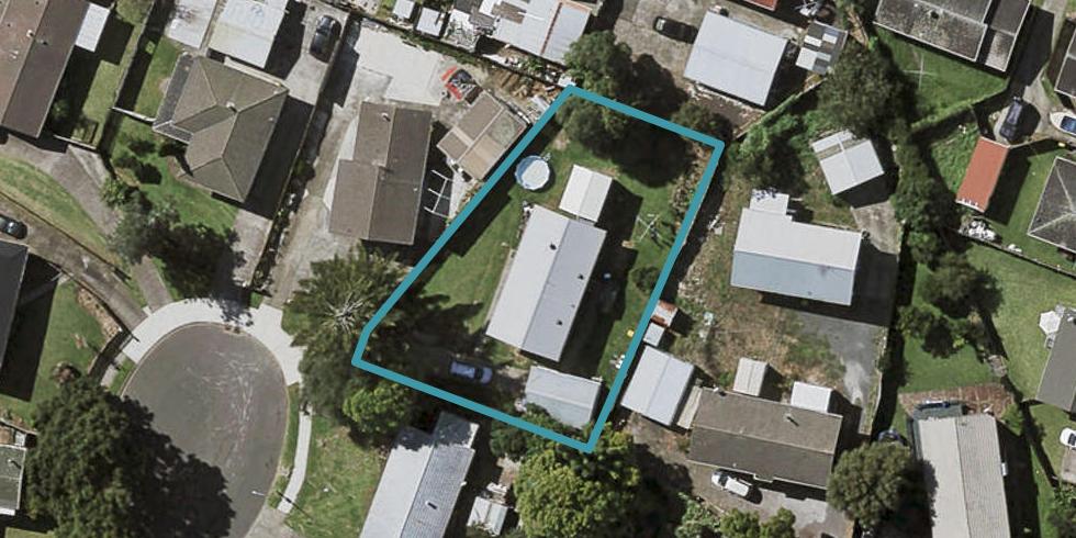 11 Coty Place, Clover Park, Auckland