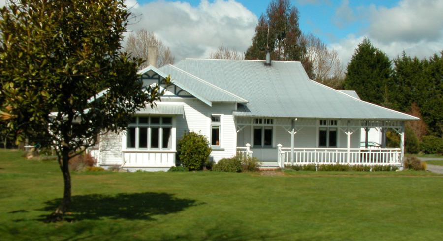 680 Oruanui Road, Oruanui