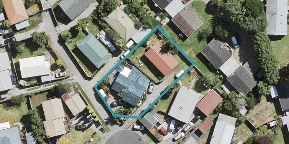 2/16 Cameron Place, Ranui, Auckland