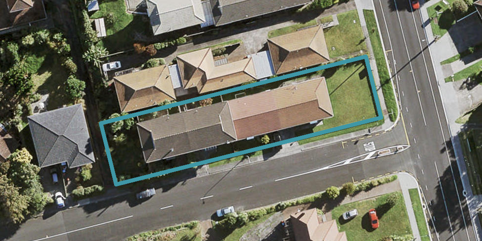 4/1309 Dominion Road Extn, Mount Roskill, Auckland