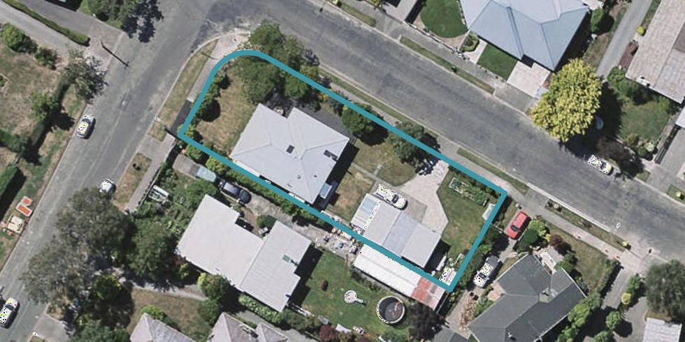 76 Crofton Road, Harewood, Christchurch