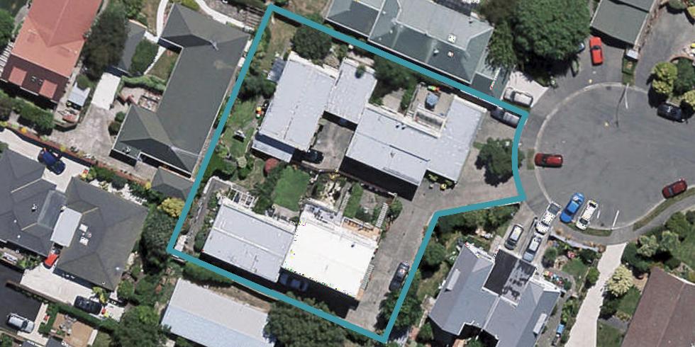 5/9 Rachel Place, Avonhead, Christchurch
