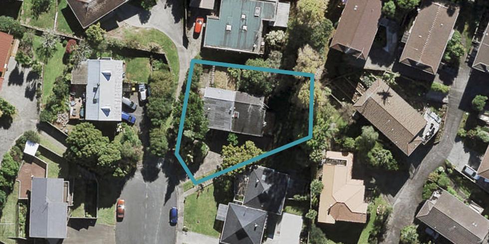 2/4 Braund Place, Glenfield, Auckland