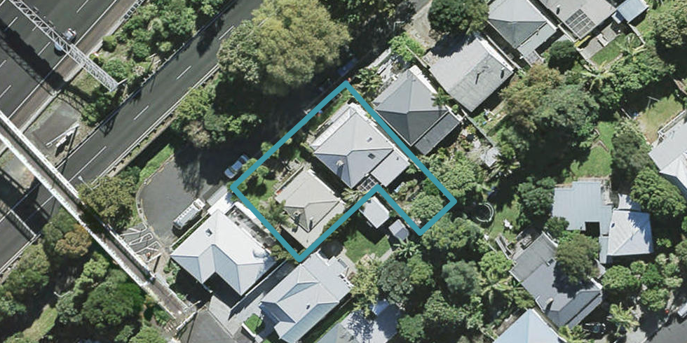 20 Takau Street, Eden Terrace, Auckland