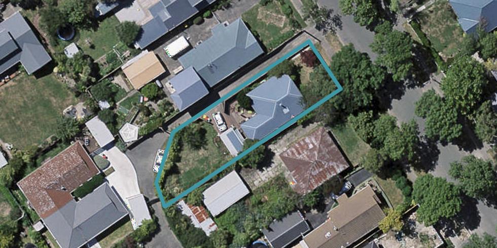 121 Francis Avenue, Mairehau, Christchurch