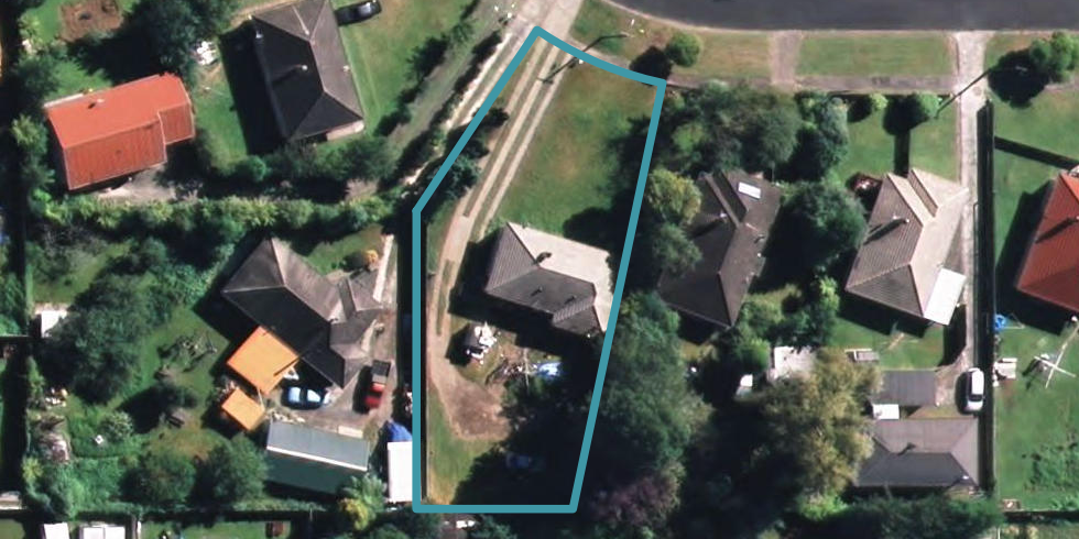 38 Puriri Crescent, Hillcrest, Rotorua