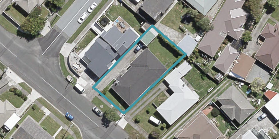 36 Mabey Road, Avalon, Lower Hutt