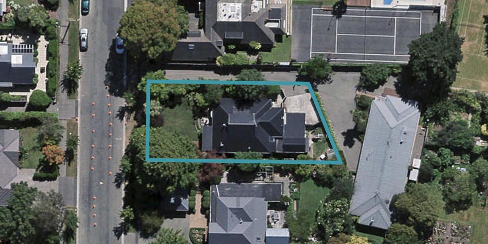 12 Stratford Street, Merivale, Christchurch