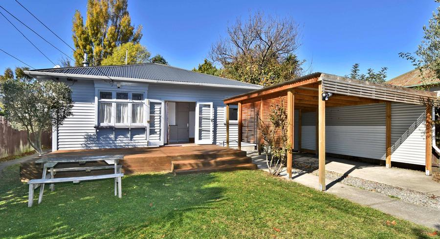 132 Olliviers Road, Phillipstown, Christchurch
