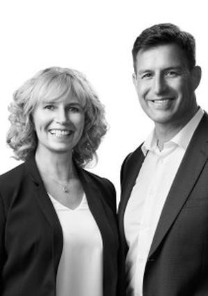Mike & Audra Voyle