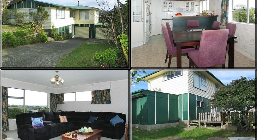 77 Baylands Drive, Newlands, Wellington