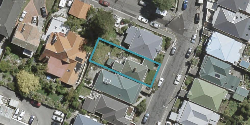 36 Porritt Avenue, Mount Victoria, Wellington