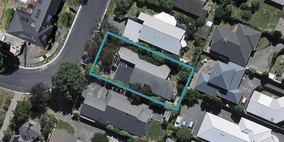 15 Cricklewood Place, Avonhead, Christchurch