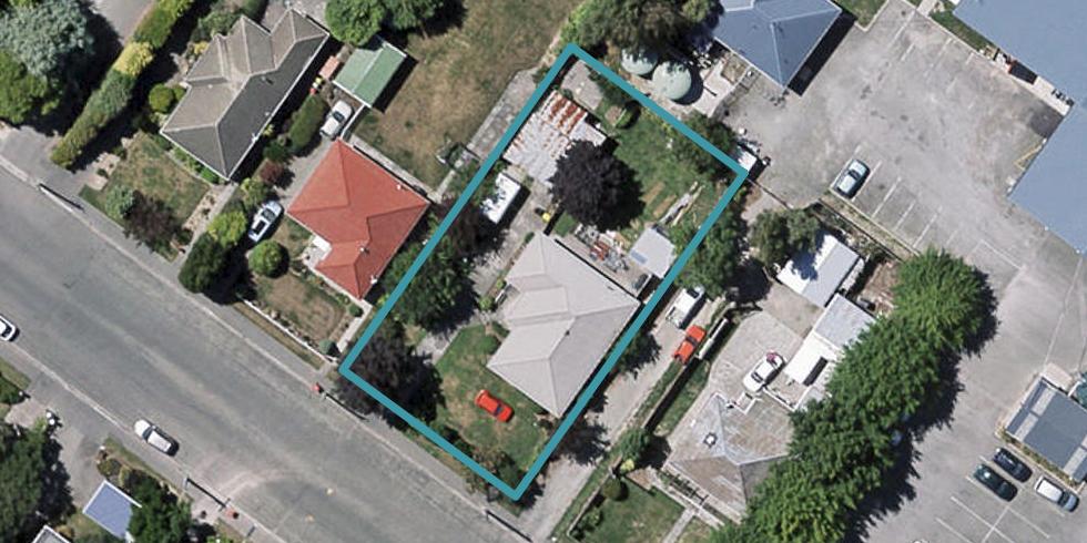 110 Vagues Road, Northcote, Christchurch